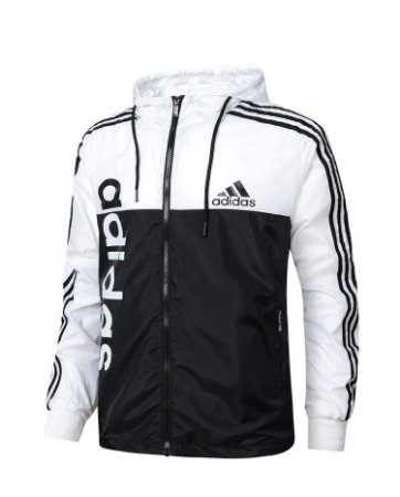 Jaqueta adidas corta vento - R store Sports e986b82d4f32f