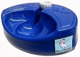 Bebedouro Water Cat Azul