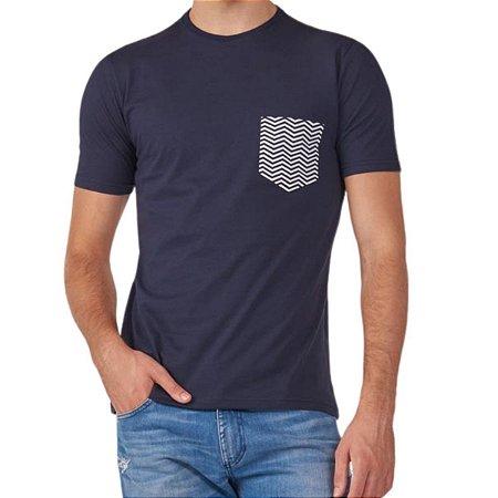 Camiseta Raffer Chevron