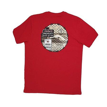 Camiseta Pena Private
