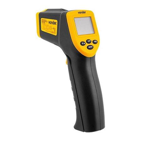 Termômetro Digital Infravermelho -32C à 530°C TIV530 Vonder