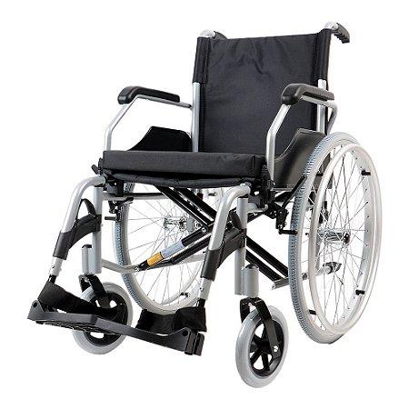 Cadeira De Rodas D600 T44 Dellamed