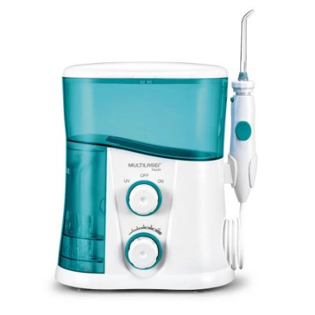 Irrigador Oral Clearpik Professional HC038 Multilaser