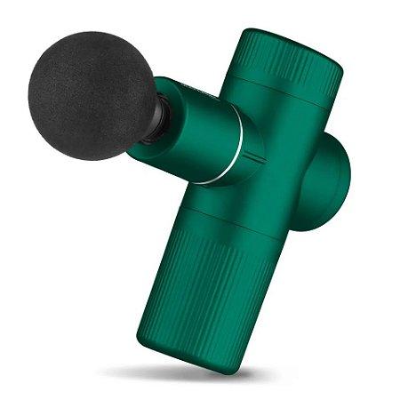 Massageador Muscular Compact Gun HC266 Multilaser