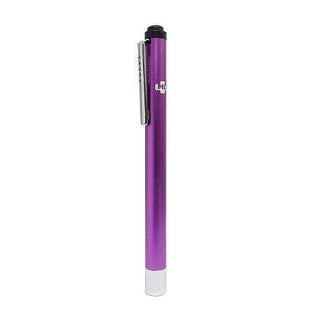 Lanterna Clínica LED Radiantlite II Violeta MD