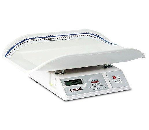 Balança Digital Para Bebês ELP-25BBA Balmak