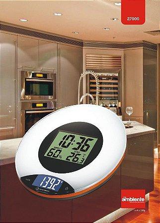 Balança Digital De Cozinha Multifuncional 27000 Incoterm
