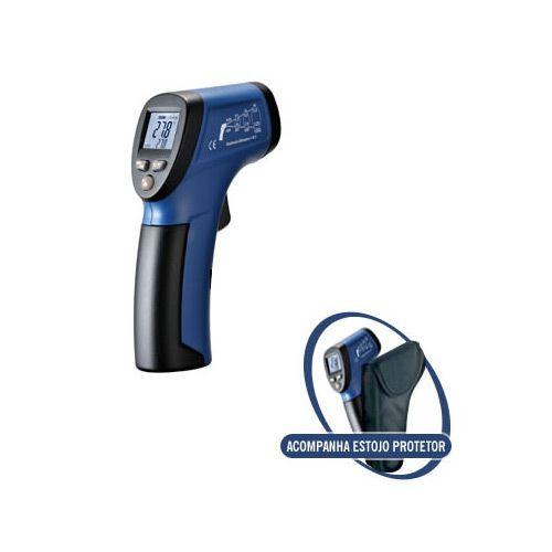 Termômetro Digital Infravermelho ST-500 Incoterm