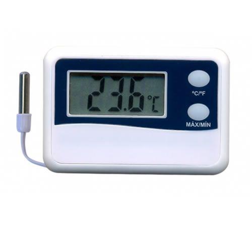 Termômetro Digital Máxima E Mínima 7424 2m Incoterm