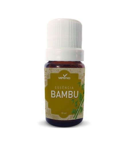 ESSÊNCIA DE BAMBU 10ML VEROMED