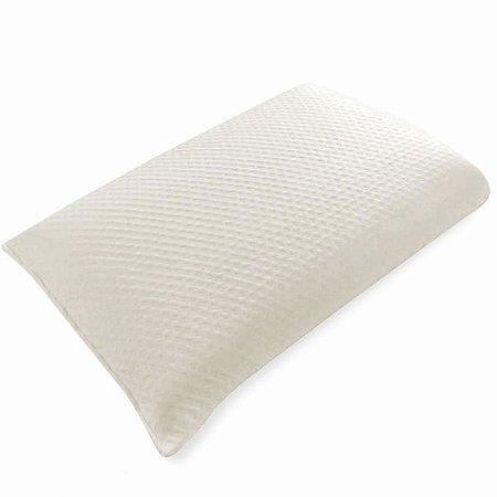 Travesseiro Favinhos De Mel Baby Antissufocante Z4941 Fibrasca