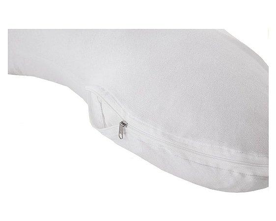 Capa Para Travesseiro Body Comfort 3114 Fibrasca