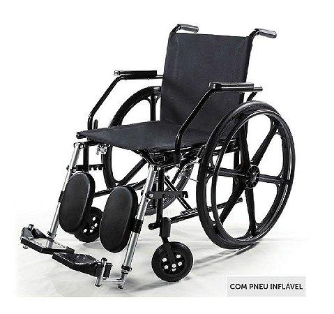 Cadeira De Rodas PL 102 44cm Prolife