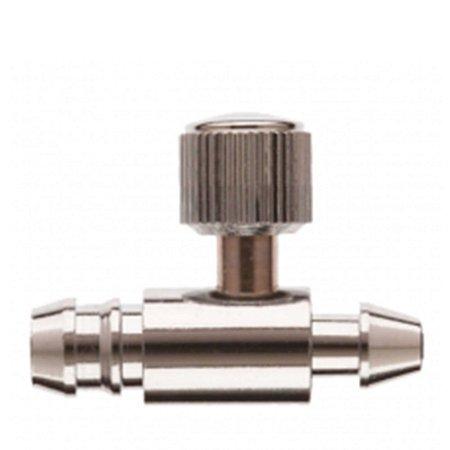 Válvula De Deflação P/ Ap. Pressão Aneróide IA0601Q BIC