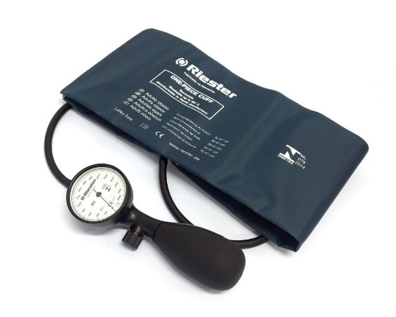 Aparelho de Pressão R1 Shock Proof Obeso Riester