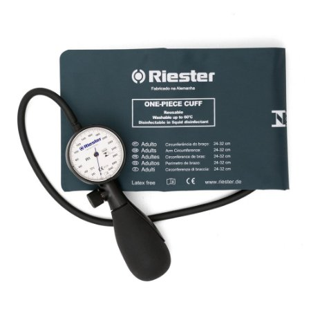 Aparelho de Pressão R1 Shock Proof Adulto Riester