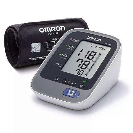 Aparelho de Pressão Arterial Elite+ HEM-7320 Omron