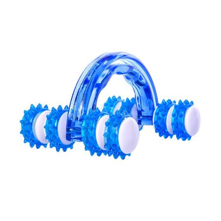 Massageador Manual Roller Azul T151 Acte