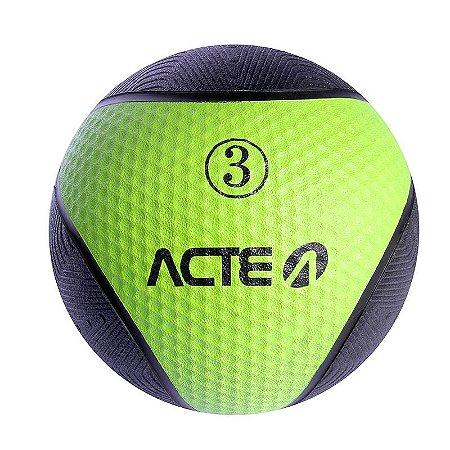 MEDICINE BALL 3KG ACTE