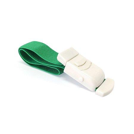 Garrote elástico Fit Verde A.K