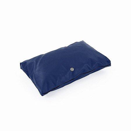 Travesseiro Clínico Pequeno Azul Escuro Arktus