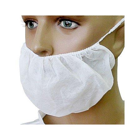 Protetor de Barba e Bigode Pct c/ 100 UN. Protdesc