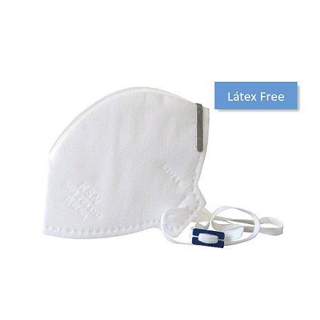 Máscara de Proteção Respiratória PFF2 S Unidade KSN