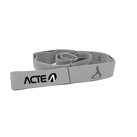 Faixa Elástica para Alongamento T262 ACTE