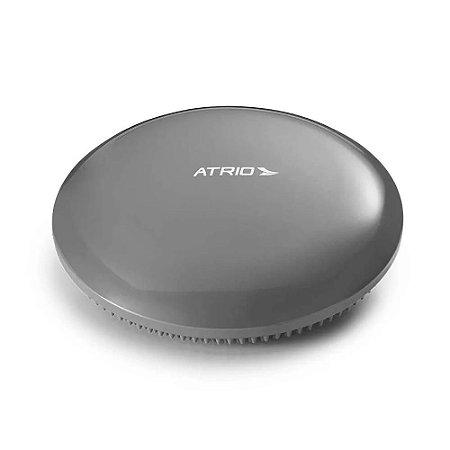 Disco de Equilíbrio Inflável com Bomba Cinza ES234 - Atrio