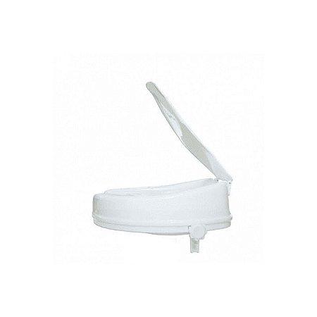 Assento Sanitário Elevado 10cm Sequencial