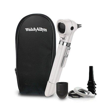 Otoscópio Pocket Plus LED 22880-WHT Branco Welch Allyn