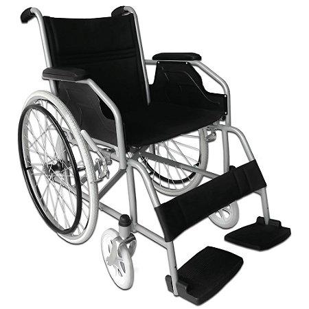 Cadeira De Rodas D100 44cm Dellamed