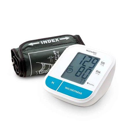 Aparelho De Pressão Digital De Braço HC206 - Multilaser