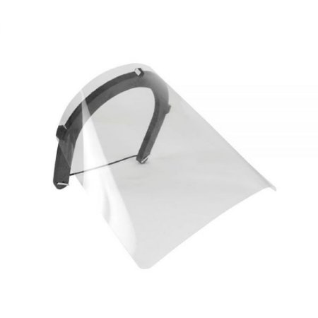 Protetor Facial Face Shield Lite Comfort Ortho Pauher