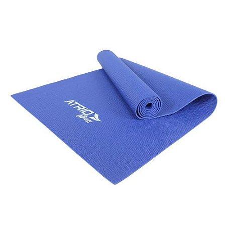 Tapete para Yoga Azul ES310 Atrio