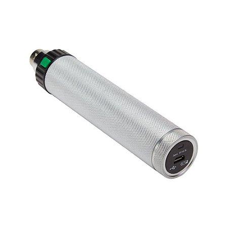 Cabo Recarregável 3.5V Bateria de Lítio e Carregador USB MD