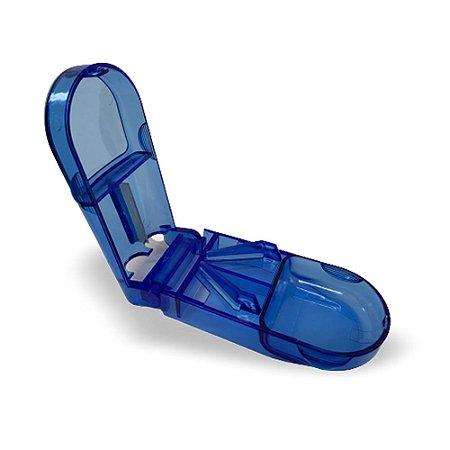 Cortador De Comprimido Azul BIC Bem Estar