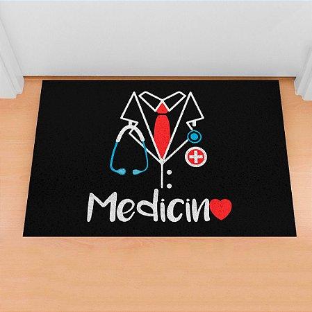 Capacho Profissão  Medicina
