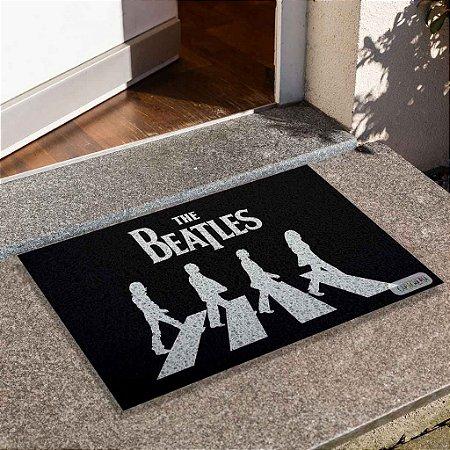 Capacho Beatles Abbey Road