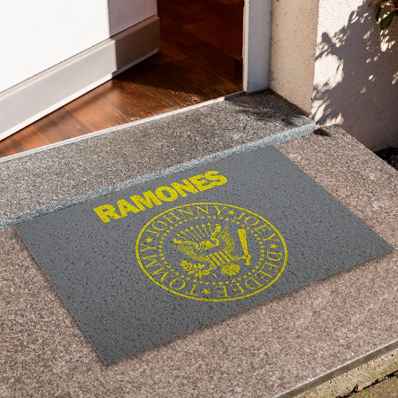 Capacho Banda Ramones