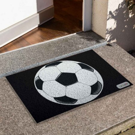 Capacho Bola Futebol
