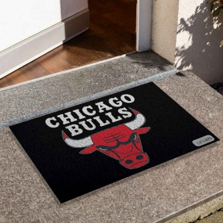 Capacho Chicago Bulls