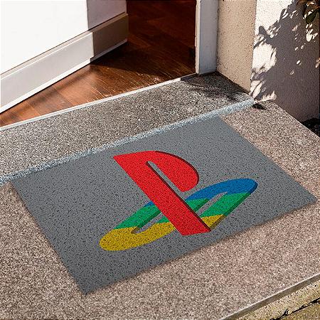 Capacho Logo Playstation