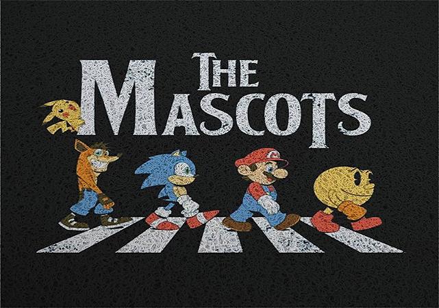 Capacho The Mascots