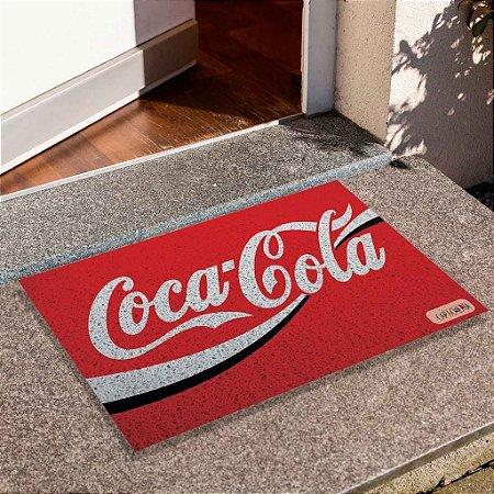 Capacho Coca Cola