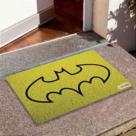 Capacho Batman Simbolo