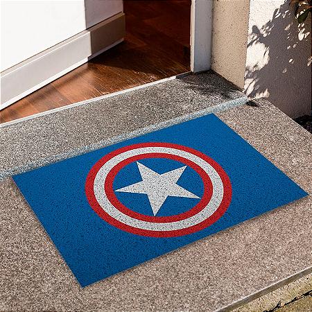 Capacho Capitão America