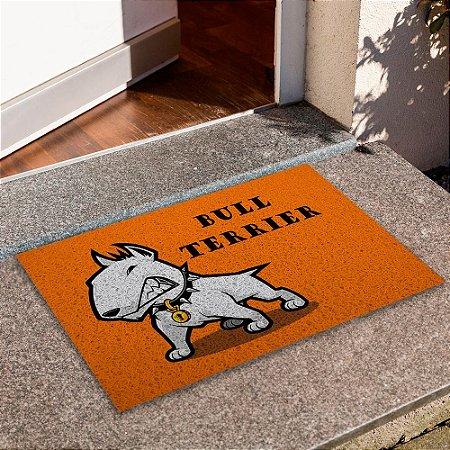 Capacho Bull Terrier