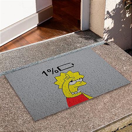 Capacho Simpsom Lisa
