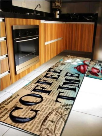 Kit Cozinha  Coffee Time